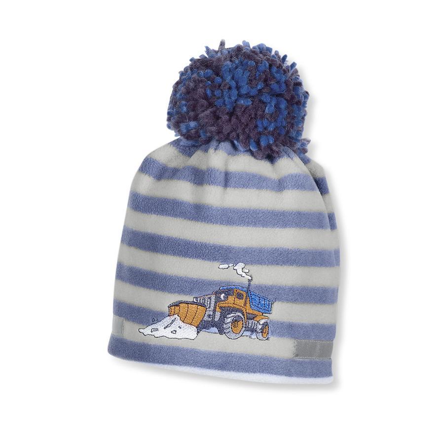 STERNTALER Bonnet, bleu glace