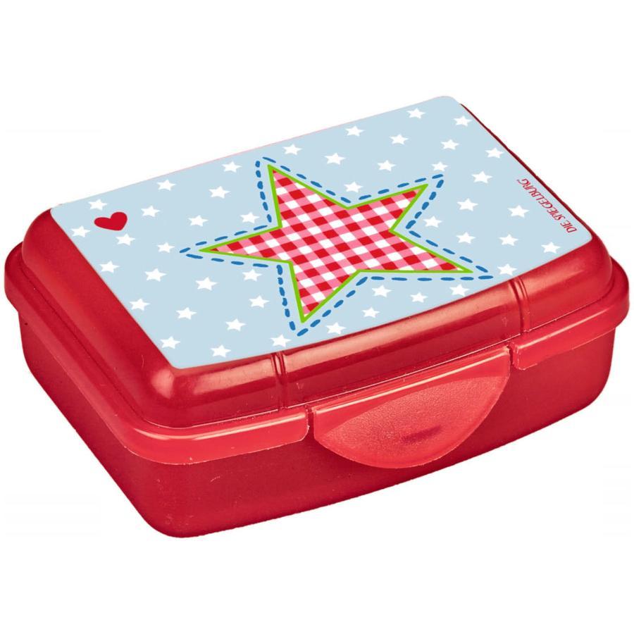 COPPENRATH Mini Snackboxen (2 Stück) - Baby Glück