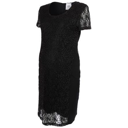 Mama Licious Kjole MLSTELA S/S WOVEN DRESS