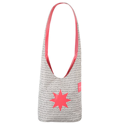 LÄSSIG Borsa fasciaotio Casual Fan Shopper Twinkle dubarry