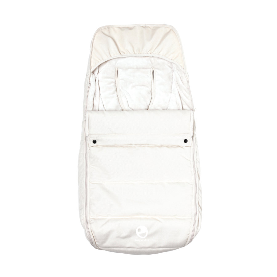 EASYWALKER Fußsack Mosey Washington White
