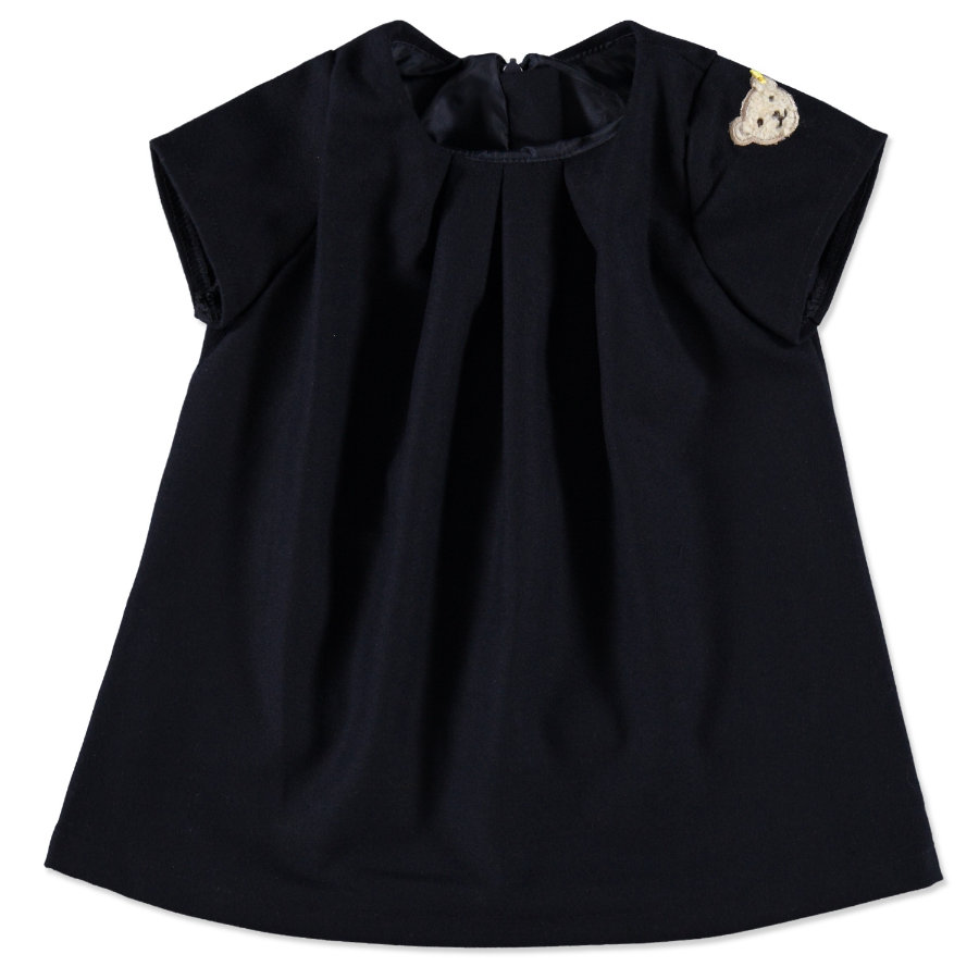 STEIFF Girls Mini Kleid dark blue
