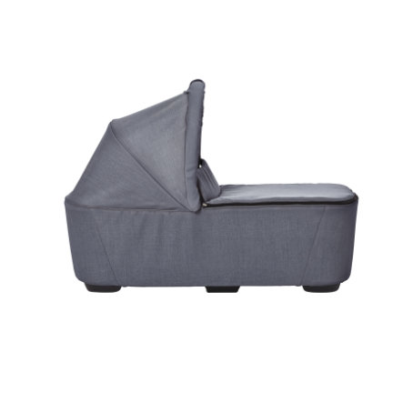 EASYWALKER Carrycot Mosey Berlin Grey