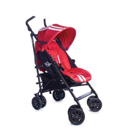 EASYWALKER MINI Buggy XL Blazing Red