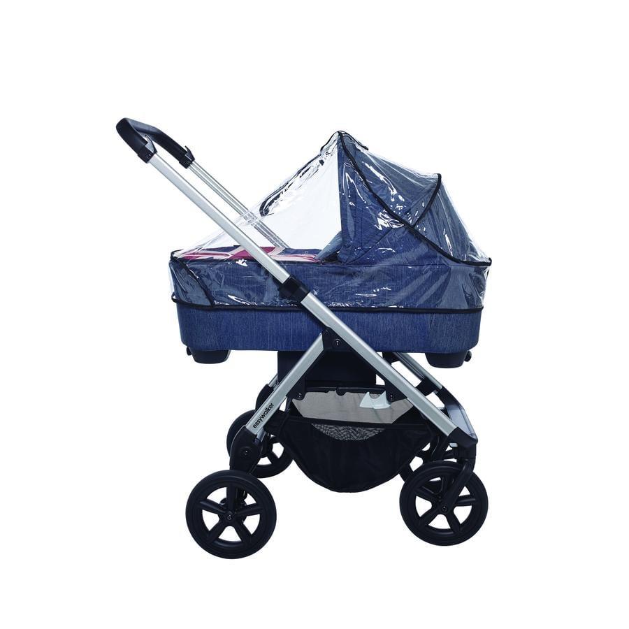 easywalker Regenschutz für Mosey Kinderwagen