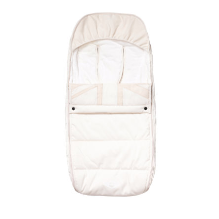 EASYWALKER Lämpöpussi Mini, Pepper White Jack