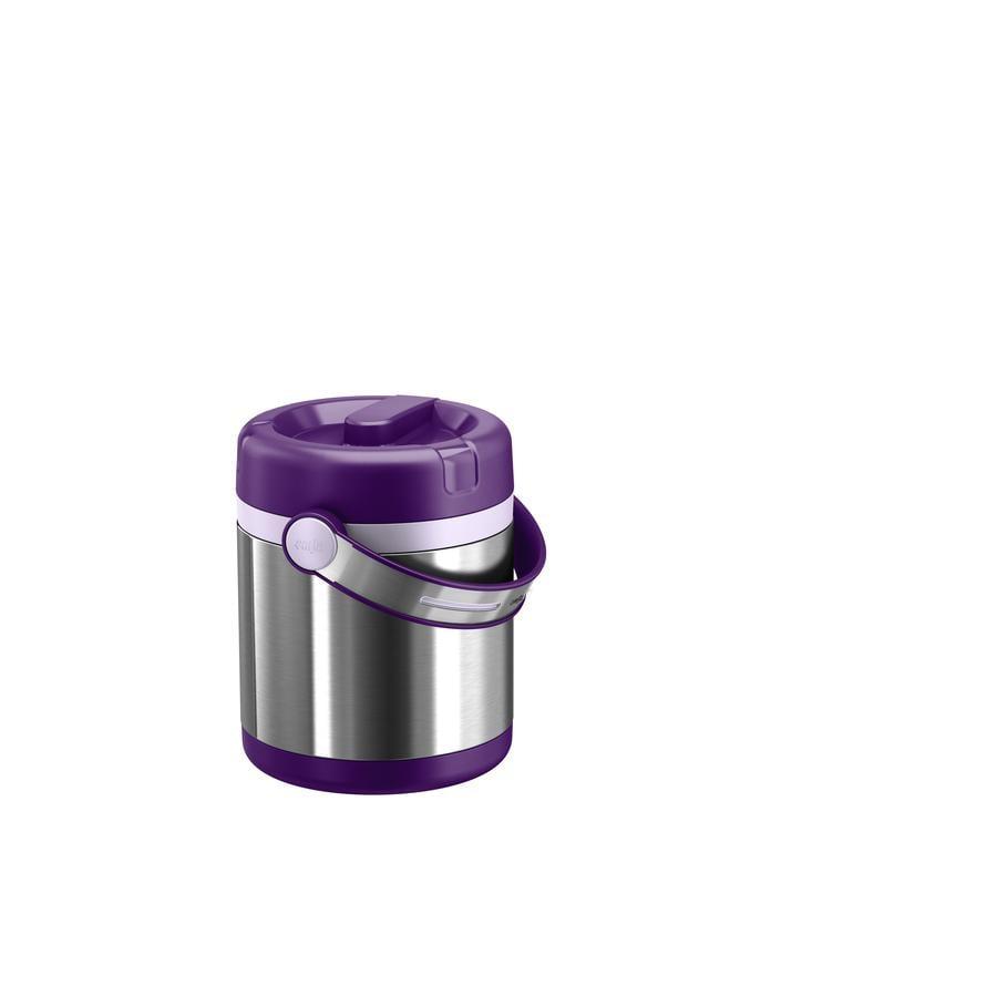 EMSA Pojemnik termoizolacyjny na pokarm Mobility jagodowy/fioletowy 1,2L