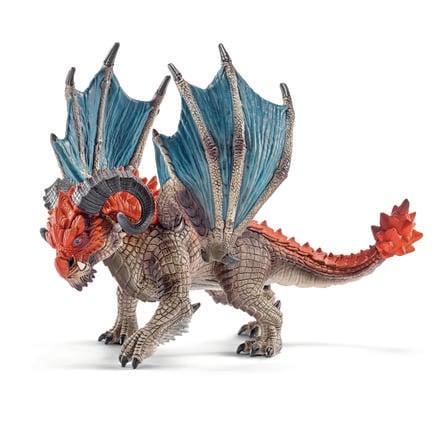 SCHLEICH Dragon Bélier 70511