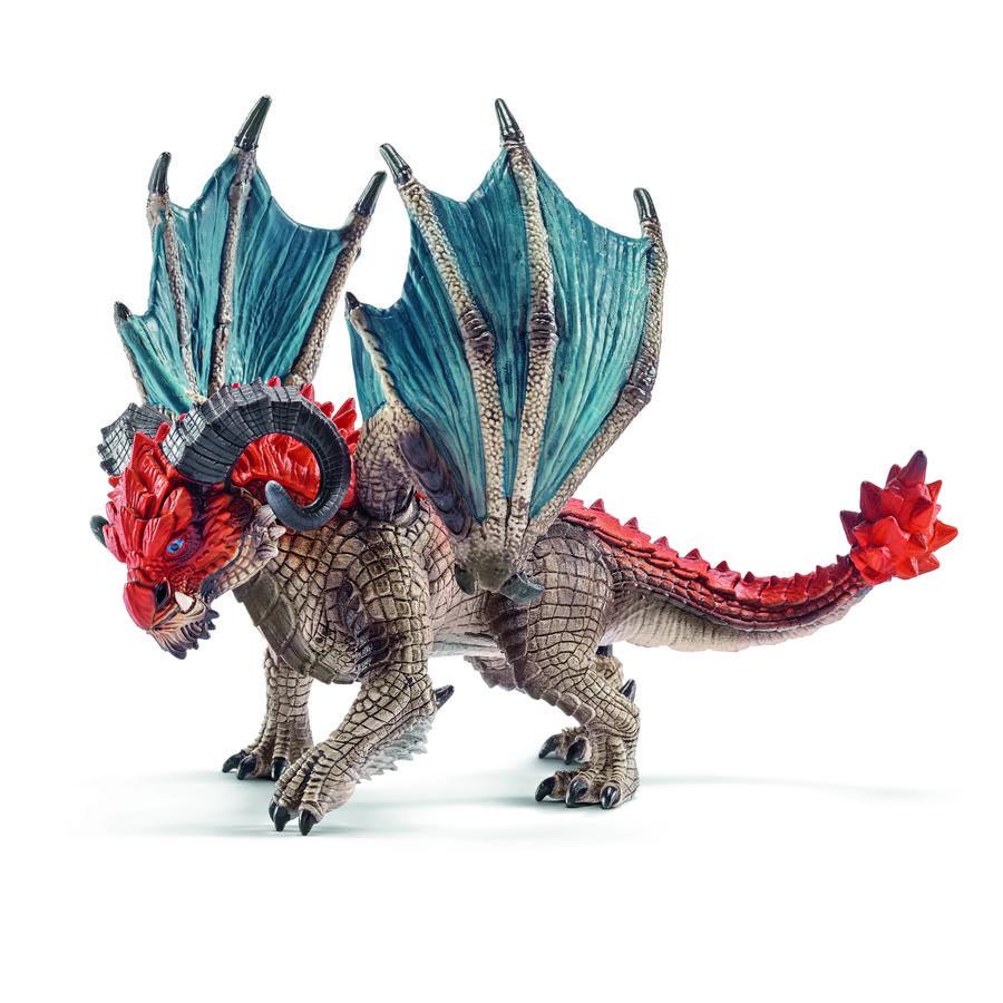 SCHLEICH Dragon Battering Ram 70511