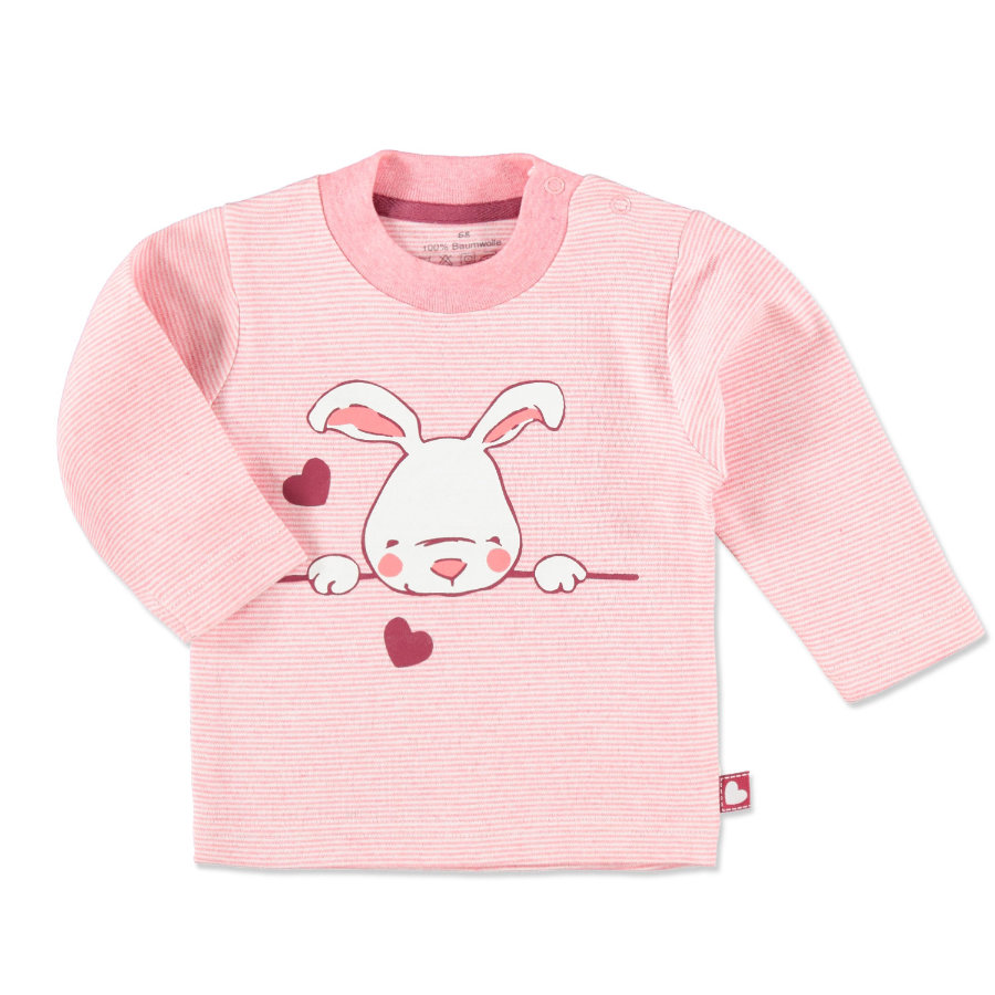 EBI & EBI Girls Mini Longsleeve light pink