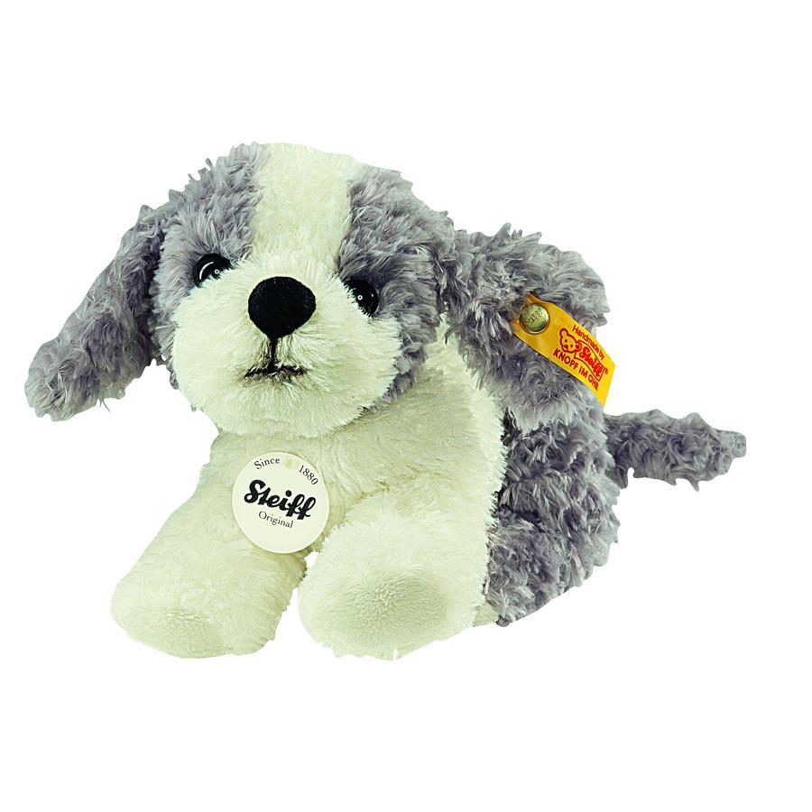 Steiff  chien Tommy 17 cm