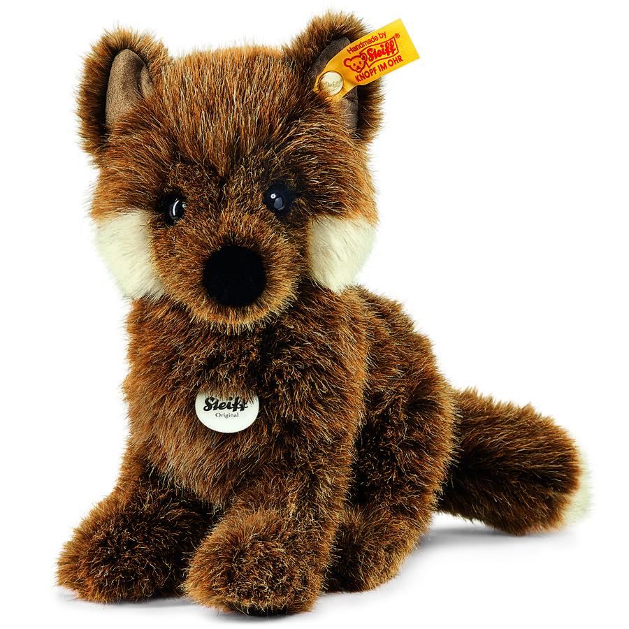 STEIFF Baby-Räven Fuxy 18 cm