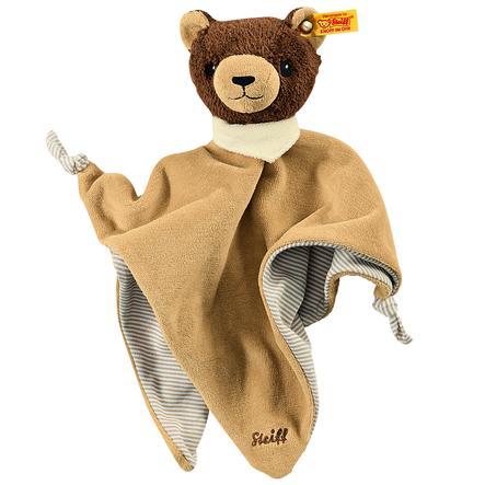 STEIFF Mazlící dečka, medvídek Basti 30 cm