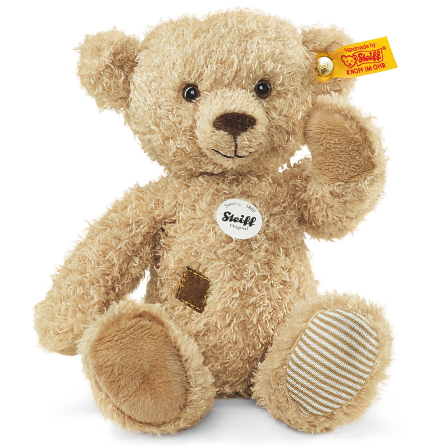 Steiff Peluche ours Theo 23 cm