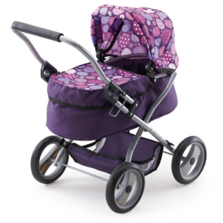 bayer Design Puppenwagen My first Trendy, lila