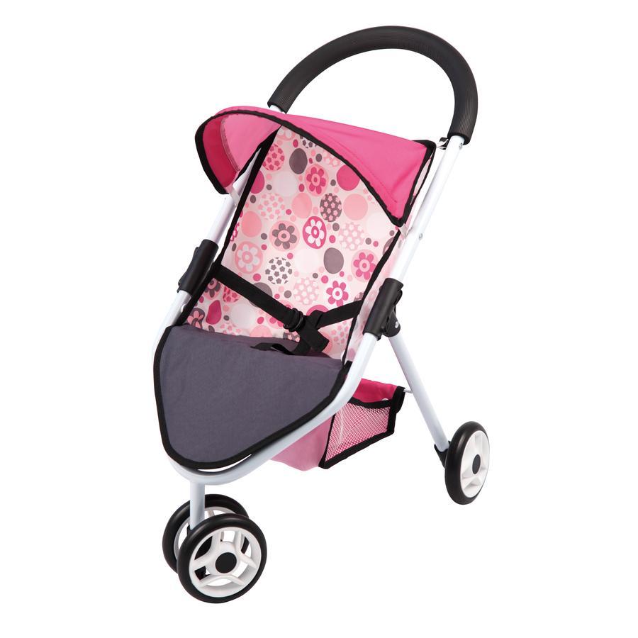 BAYER DESIGN Wózek Jogger dla lalek