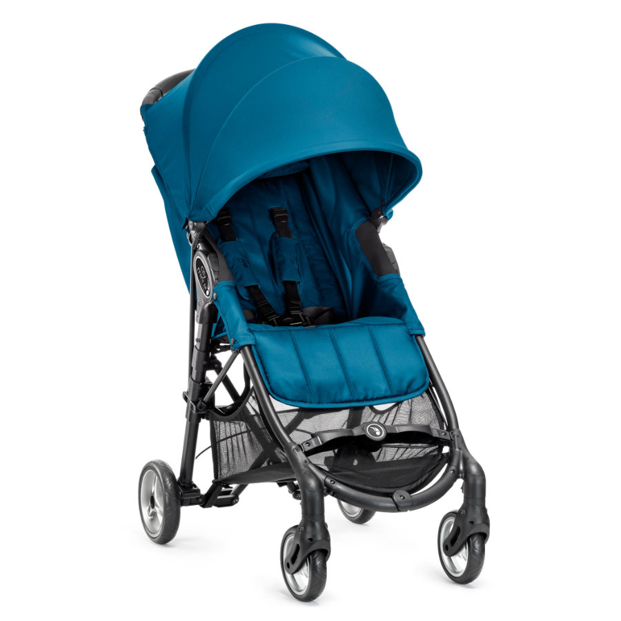 Baby Jogger City Mini Zip teal 2015