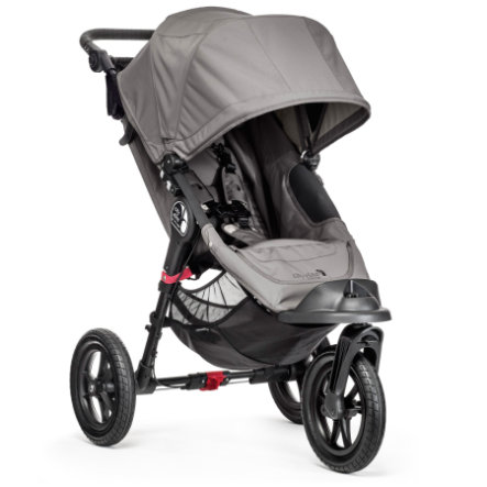 Baby Jogger Wózek spacerowy City Elite gray