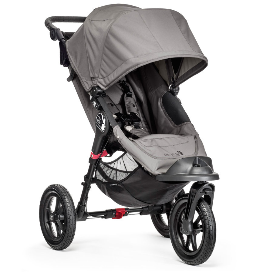 Baby Jogger Sittvagn City Elite grey
