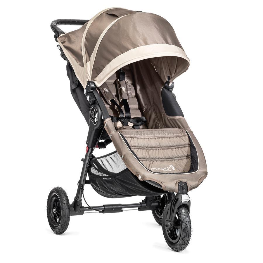 baby jogger Poussette-canne City Mini GT, sand/stone