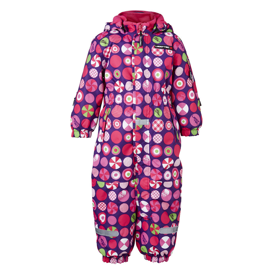 LEGO WEAR DUPLO COVERALL JACK