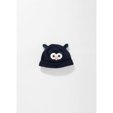 s.OLIVER Girls Mini Czapka dark blue