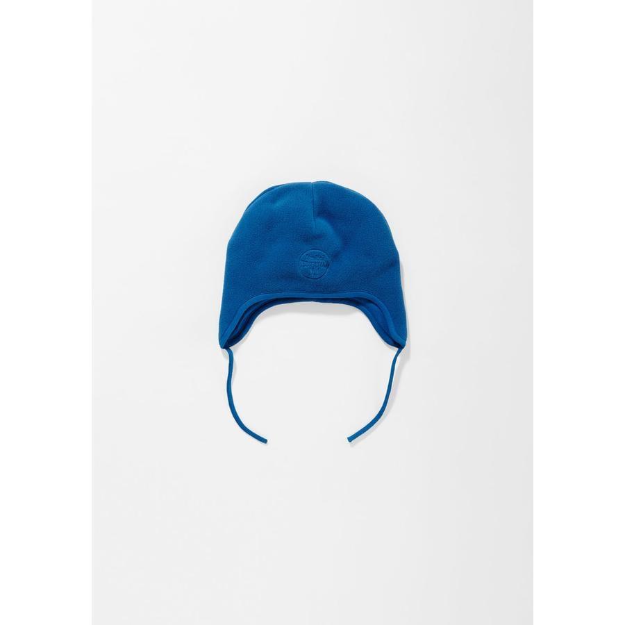 s.OLIVER Boys Mini gorra azul