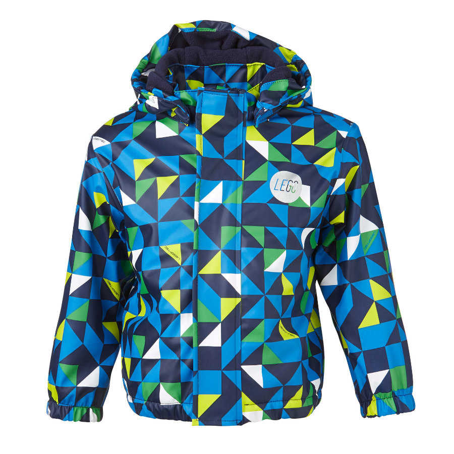 LEGO WEAR Duplo Boys Regenjacke JOE 210 midnight blue