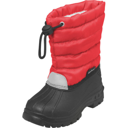 Playshoes Winterstiefel Basic rot