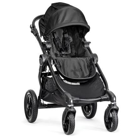 Baby Jogger Wózek sportowy City Select 4 Rad black