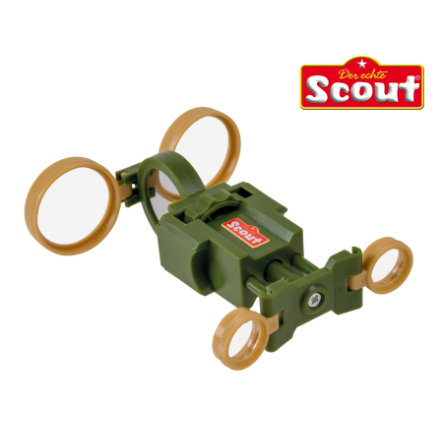 SCOUT 7in1 Abenteuerfernglas