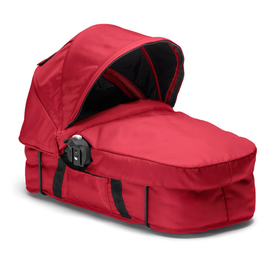 BABY JOGGER Nacelle pour poussette sport Select, red