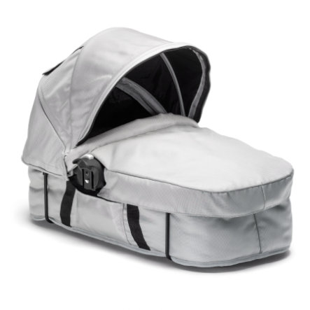 baby jogger Babywanne city select® silver