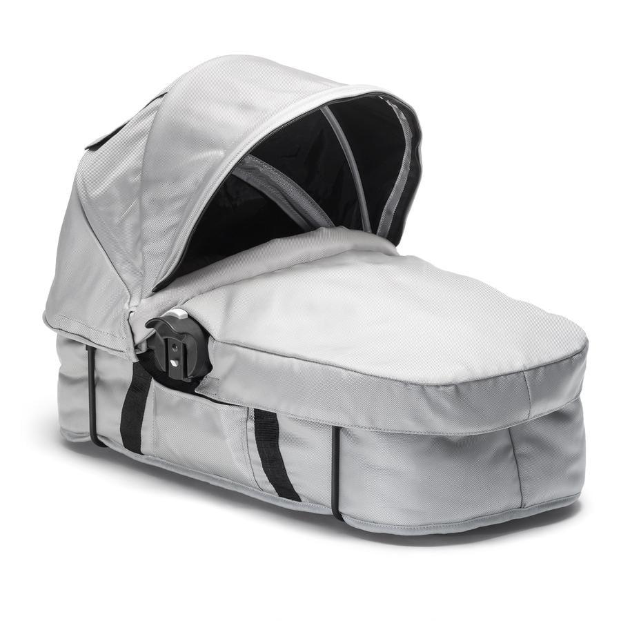 Baby Jogger Gondolka / pokrowiec do wózka sportowego Select silver