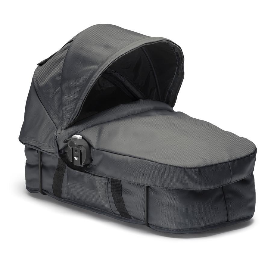 Baby Jogger Hluboká korbička na Select black / denim