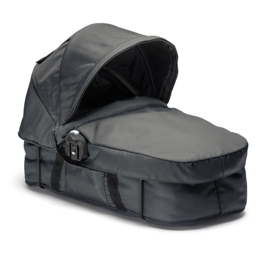 baby jogger Nacelle de poussette City Select, noir/denim