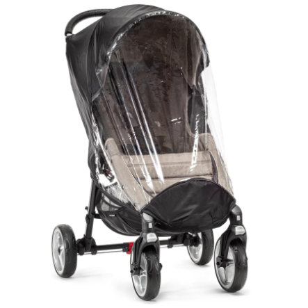 Baby Jogger Regnskydd City Mini 4W