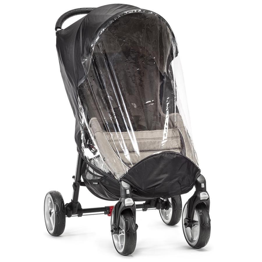 Baby Jogger Folia przeciwdeszczowa dla City Mini 4-kołowy