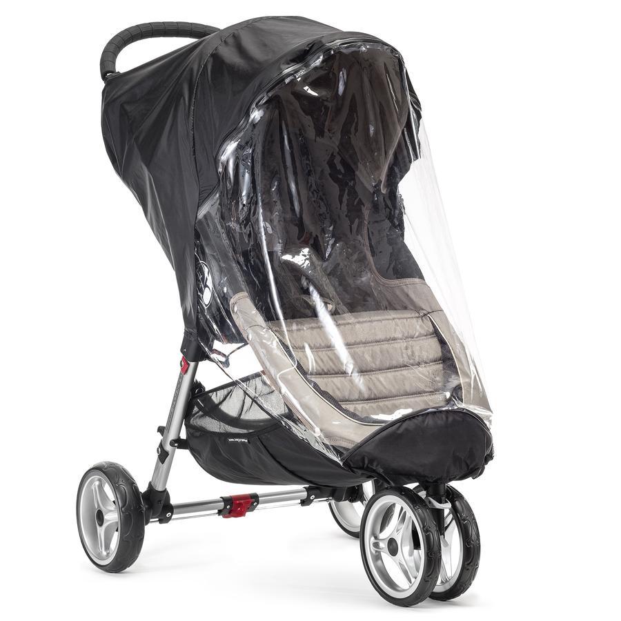 Baby Jogger Regenhoes voor City Mini 3 en City Mini GT