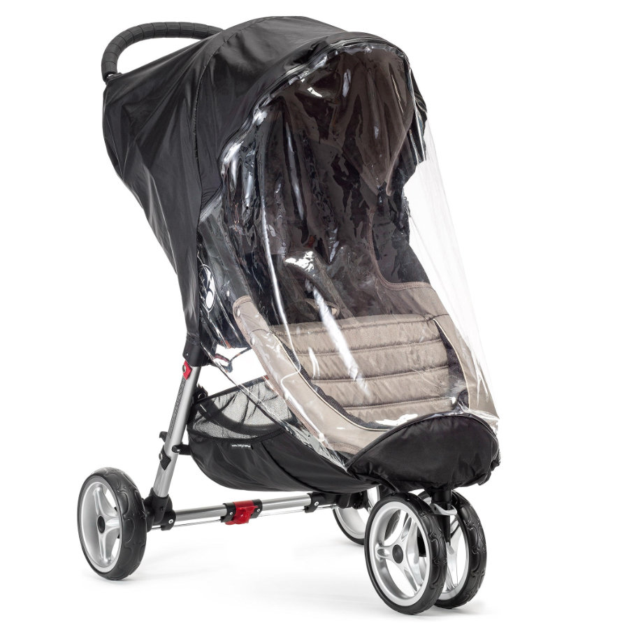 Baby Jogger Regnskydd City Mini 3 och City Mini GT