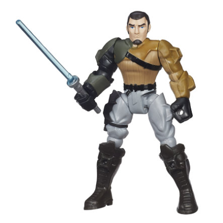 HASBRO Star Wars™ - Figurine Hero Mashers Kanan Jarrus