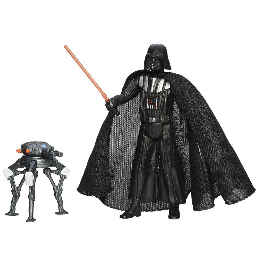 HASBRO Star Wars™ Episode V - Snow Mission Darth Vader