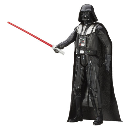 HASBRO Star Wars™ Episode III - Darth Vader 30 cm