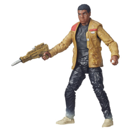 HASBRO Star Wars™ The Black Series - Finn (Jakku) 15cm