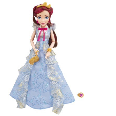 HASBRO The Descendants - Jane in feestelijke Kronings-Outfit