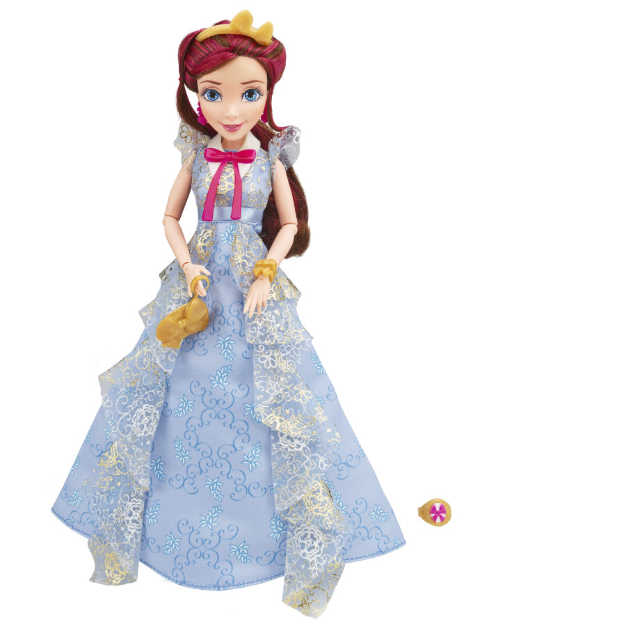 HASBRO Disney Descendants - Jane en tenue de bal