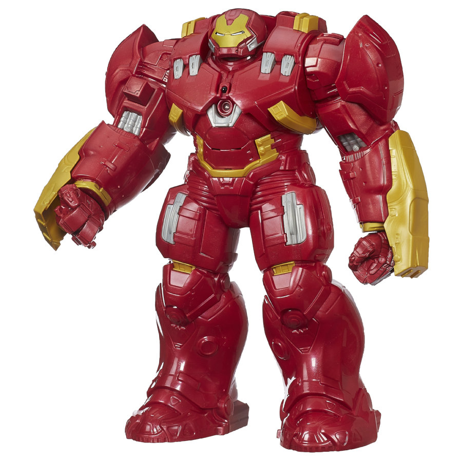 HASBRO The Avengers, Age of Ultron Titan Helden - Figur Hulkbuster