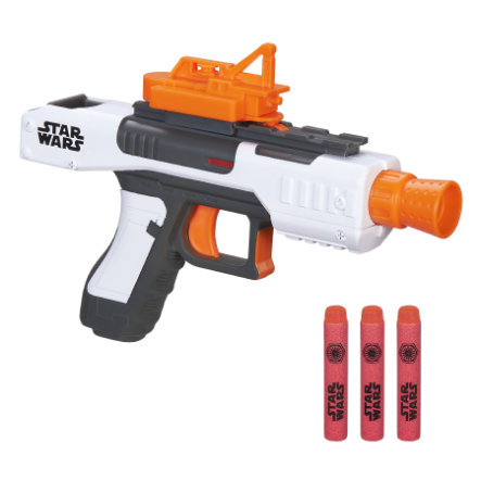 HASBRO Star Wars™ Nerf Episode VII - Republiek Commando Stormtrooper Blaster