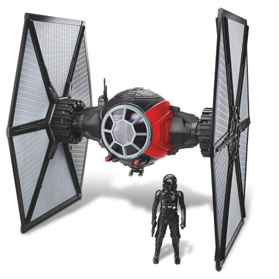 HASBRO Star Wars™ Epizoda VII  - Tie Fighter 10 cm