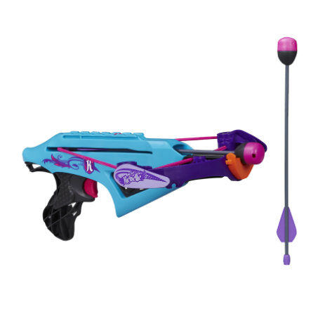 HASBRO Nerf Rebelle - Courage Crossbow
